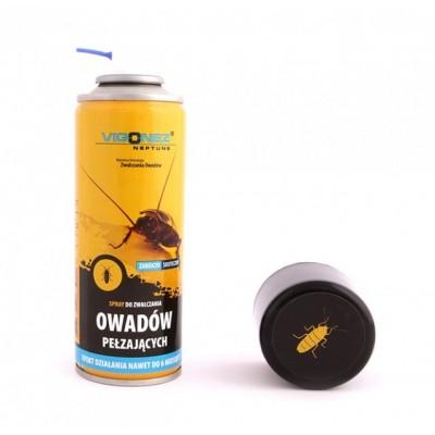 Spray do zwalczania owadów pełzających 200 ml