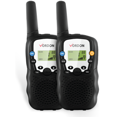 Walkie Talkie T-388 - Vordon