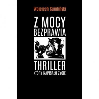 Z Mocy Bezprawia wyd. II