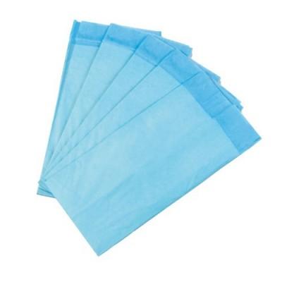 Jednorazowe podkłady higieniczne z wkładem papierowym 5 szt. rozm. 40x60 cm