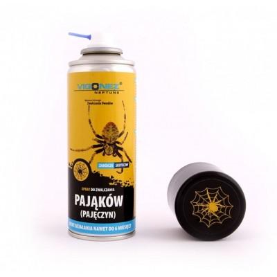 Spray do zwalczania pająków
