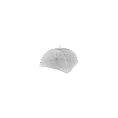 Moskitiera osłonka na żywność 30x30cm